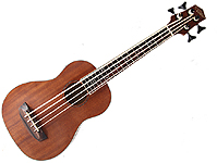 Countryman Bass Ukulele...