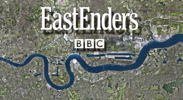 Eastenders Tv Logo...
