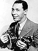 George Formby...
